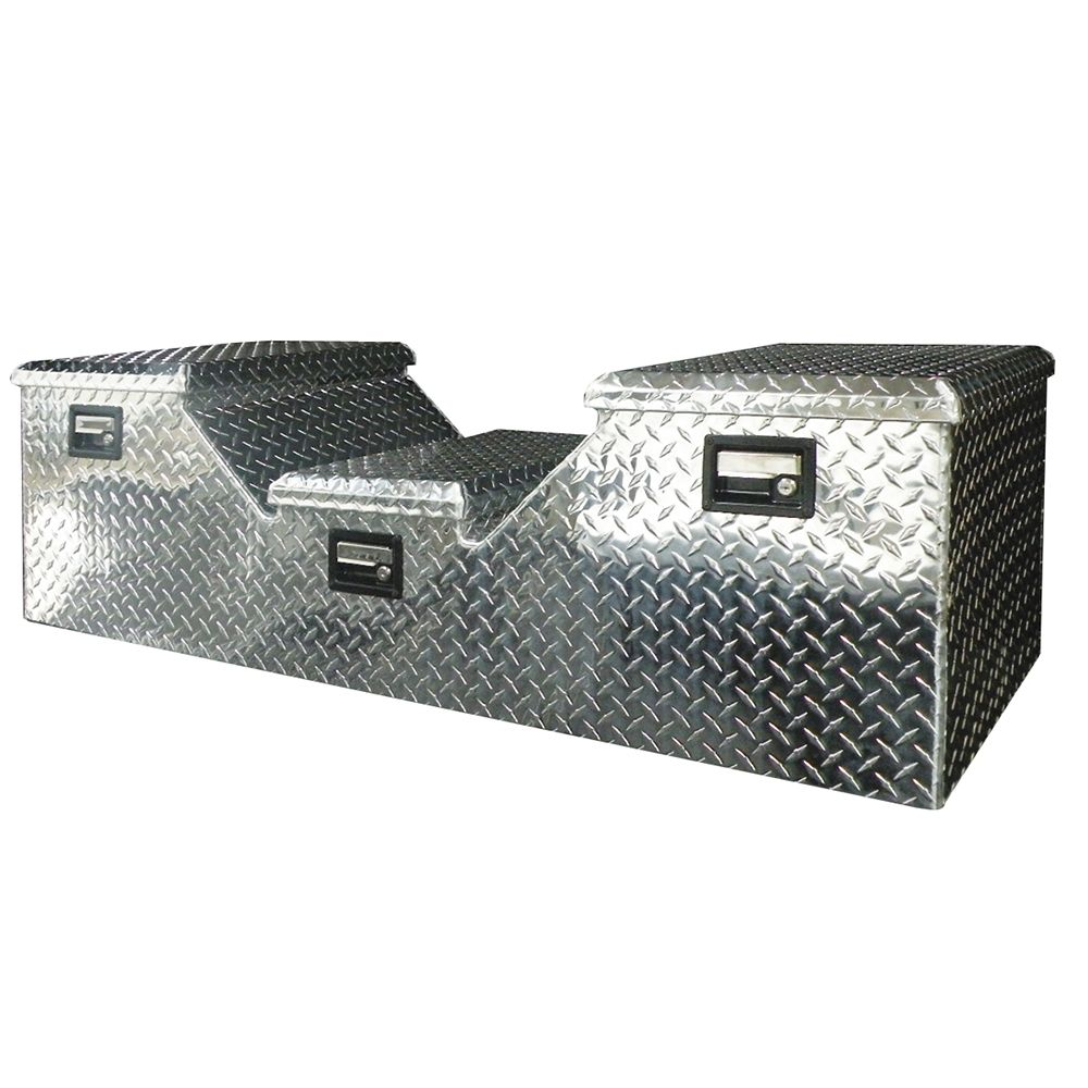 5th Wheel Truck Box, Aluminum