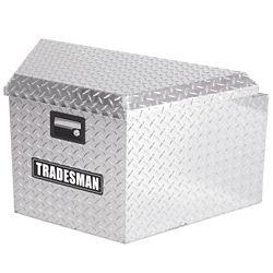 Tradesman Caisse pour timon dattelage de 16 pouces, aluminium