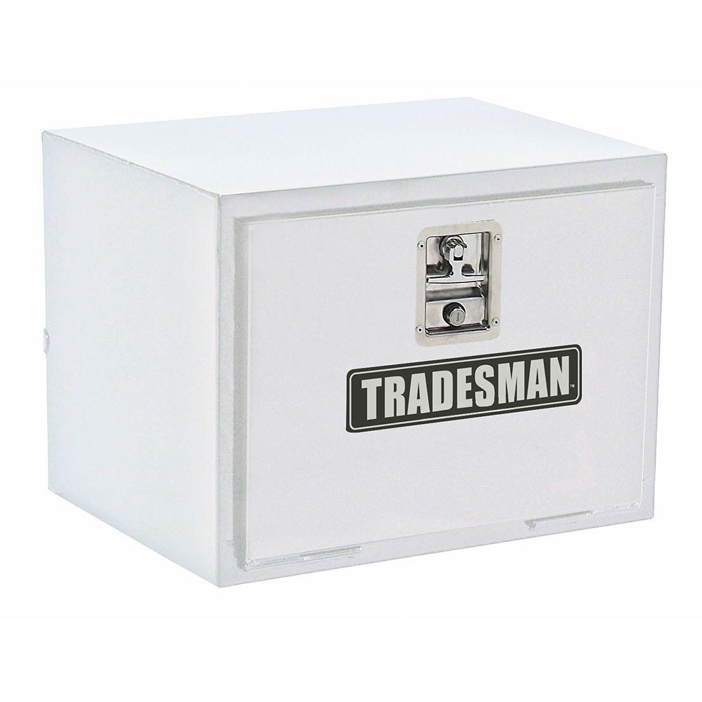 30  inch Underbody Truck Tool Box, Steel