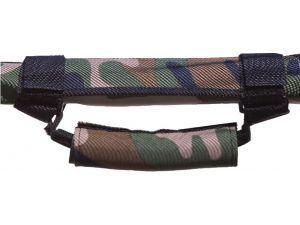 Grab/Sport Handles - Pair - Camouflage