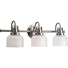 Bathroom Light Fixtures Home Depot Canada shop vanity lighting at homedepot.ca | the home depot canada