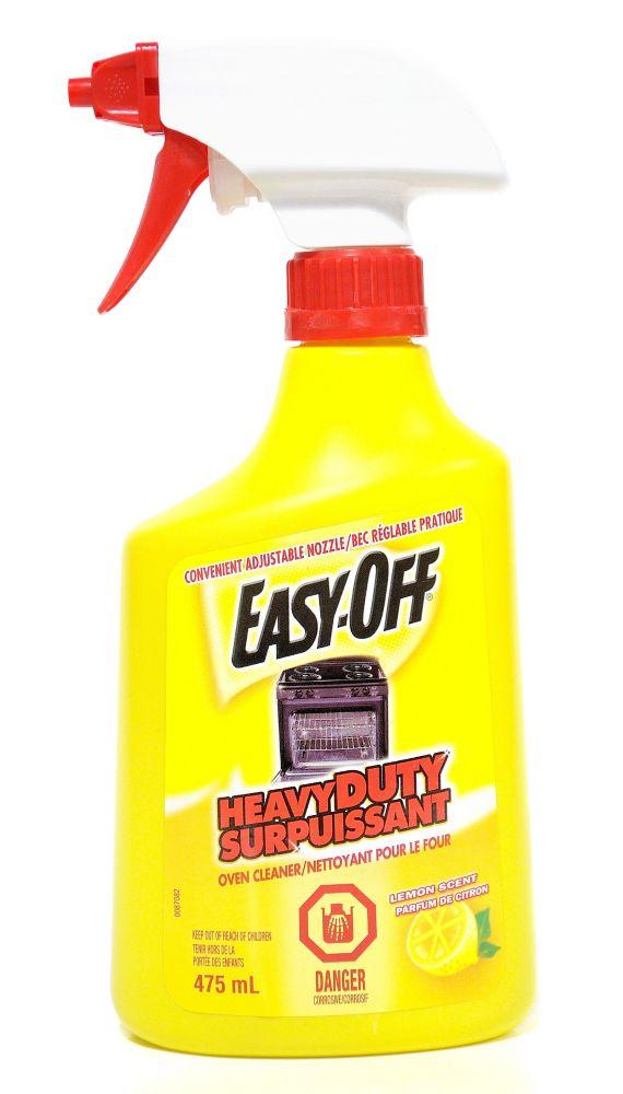 Easy Off Oven Cleaner  Heavy Duty Regular Trigger - 475 ml