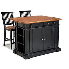 Kitchen Island Canada Kitchen island carts the home depot canada kitchen island with two stools black workwithnaturefo