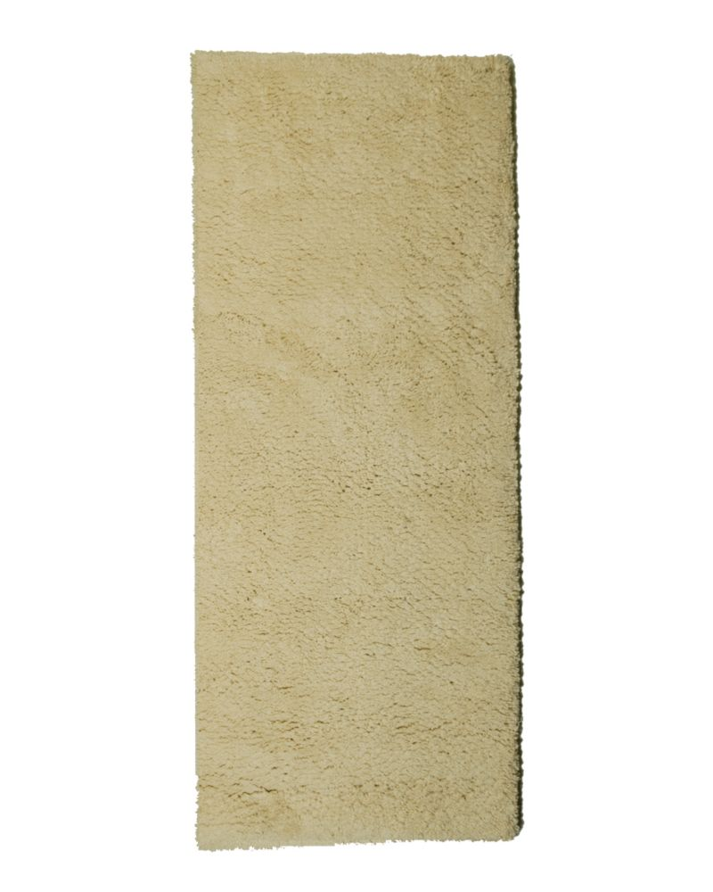 Sand Arctic Shag 2 Ft. 6 In. x 8 Ft. Area Rug ARCTIC2X8SD in Canada