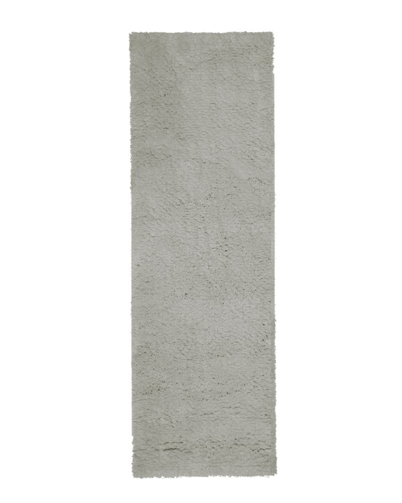 Grey Arctic Shag 2 Ft. 6 In. x 8 Ft. Area Rug