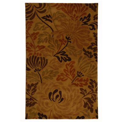 Automne Blossom Tapis 9 Pieds x 12 Pieds