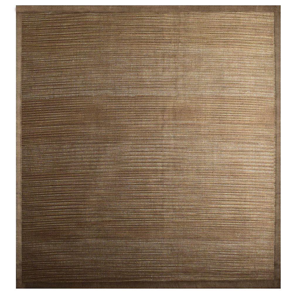 Desert flamenco 8 feet x 8 feet area rug flam8de canada for Cheap contemporary area rugs