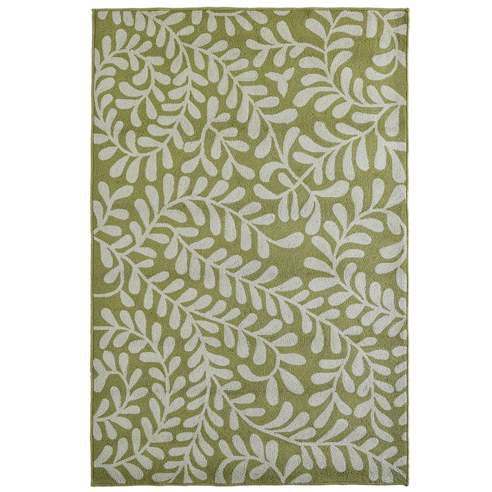 Moss Fiona 8 Ft. x 10 Ft. Area Rug