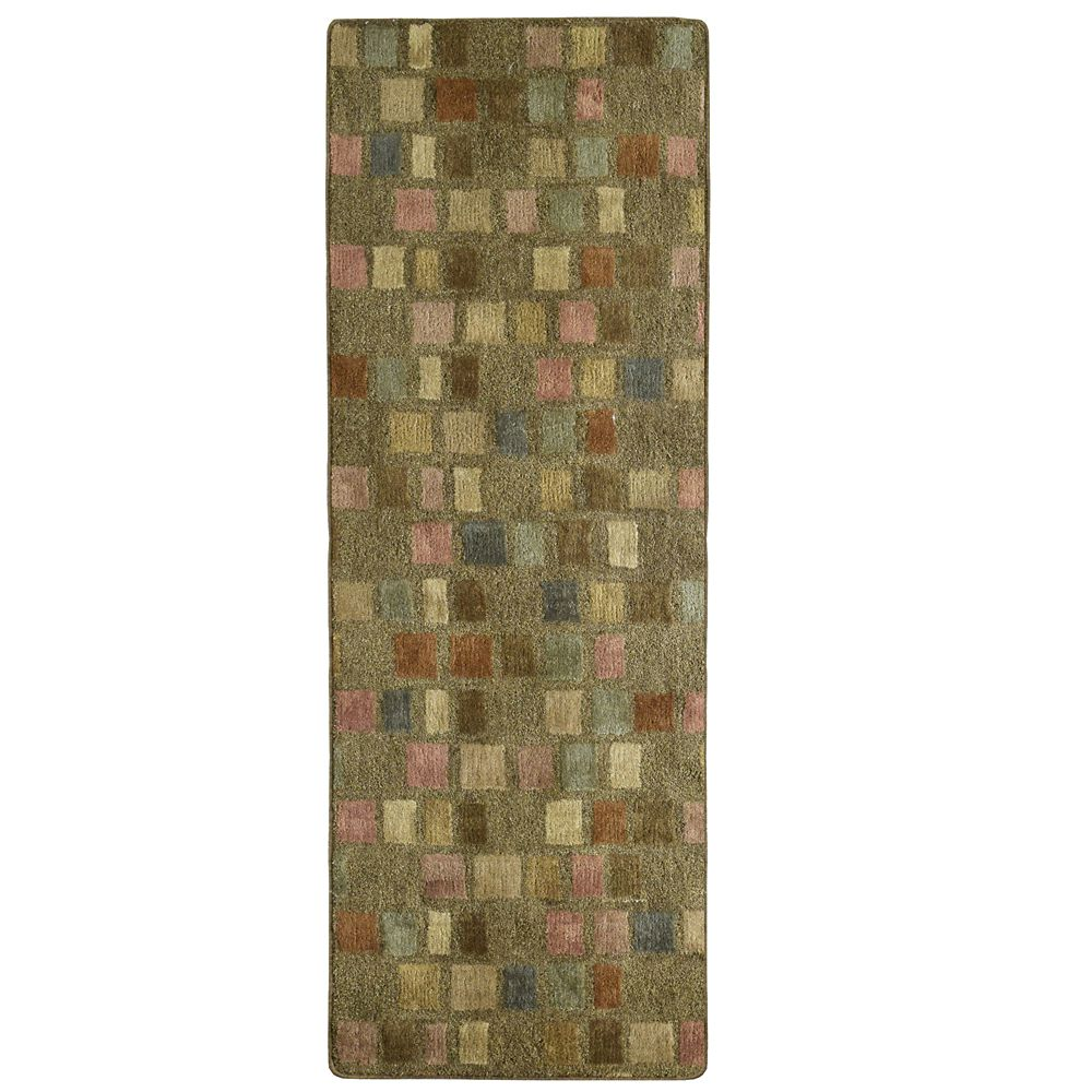 Antique Palermo 2 Ft. 6 In. x 8 Ft. Area Rug