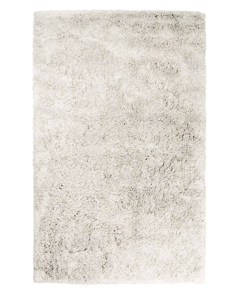 Natural Kashmir 4 Ft. x 6 Ft. Area Rug