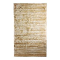 Lanart Rug Luminous Off-White 4 ft. x 6 ft. Indoor Textured Rectangular Area Rug