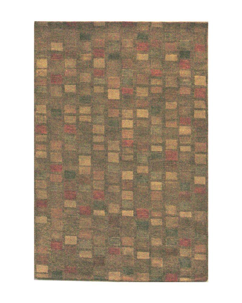 Antique Palermo 8 Ft. x 10 Ft. Area Rug