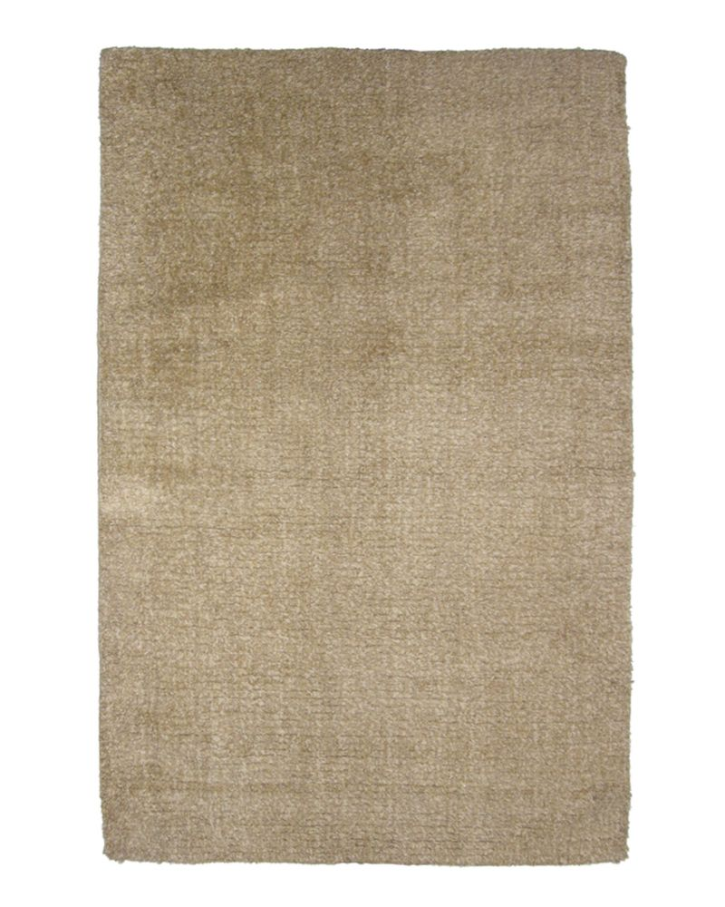 Tapis Naturel Fleece 9 Pi. x 12 Pi.