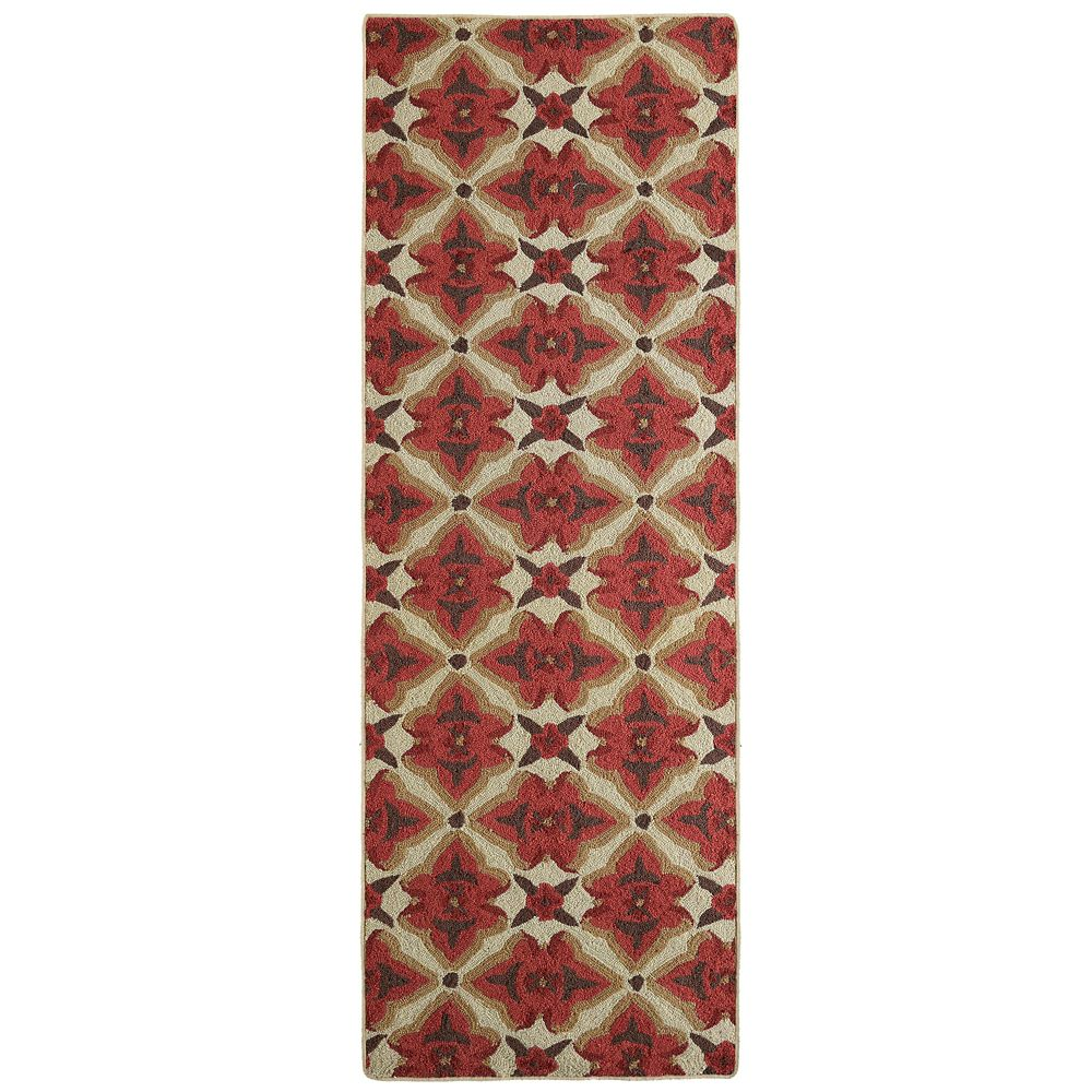 Spice Muskoka 2 Ft. 6 In. x 8 Ft. Area Rug