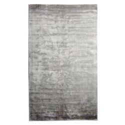 Lanart Rug Luminous Grey 6 ft. x 9 ft. Indoor Textured Rectangular Area Rug