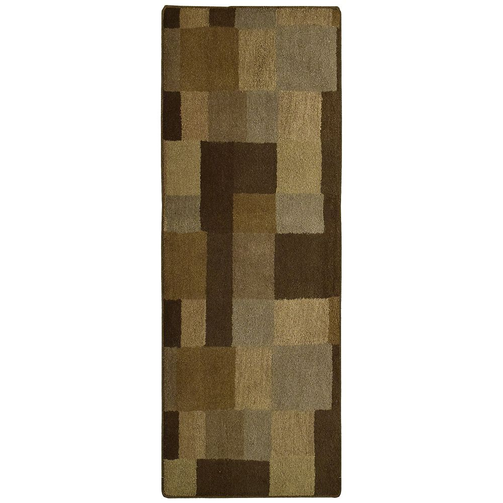 Cocoa Highlands 2 Ft. 6 In. x 8 Ft. Area Rug