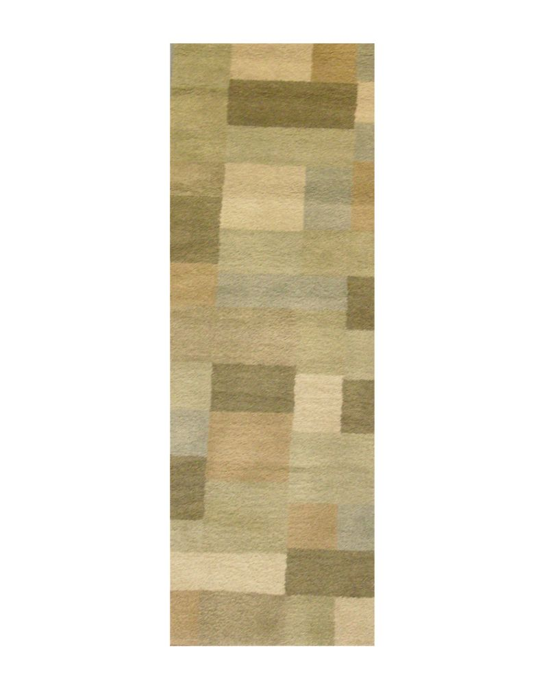 Prairie Highlands 2 Ft. 6 In. x 8 Ft. Area Rug