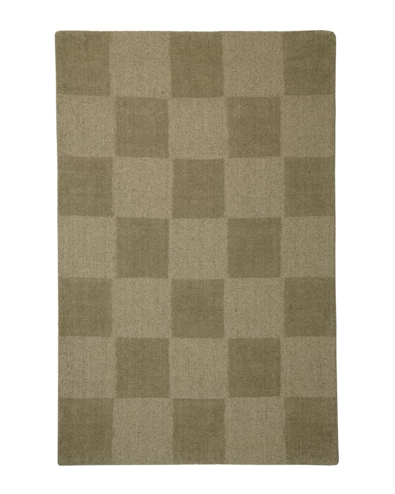 Stone Moonwalk 6 Ft. x 9 Ft. Area Rug