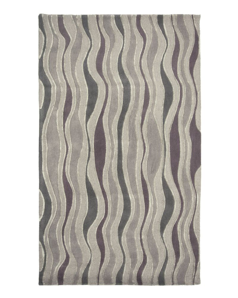 Dusk Sonora 4 Ft. x 6 Ft. Area Rug SONO4X6DU Canada Discount