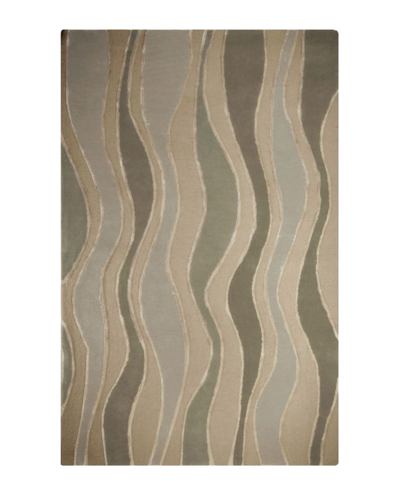 Sand Sonora 4 Ft. x 6 Ft. Area Rug