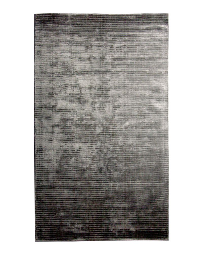 Charcoal Luminous 9 Ft. x 12 Ft. Area Rug