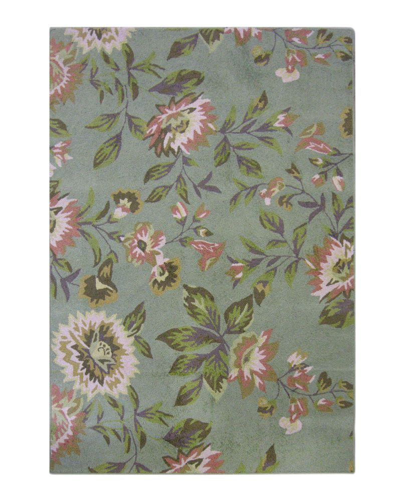 Tapis Antique Martha's Vineyard Tapis 4 Pi. x 6 Pi.