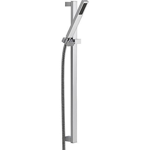 Vero Slide Bar Hand Shower in Chrome