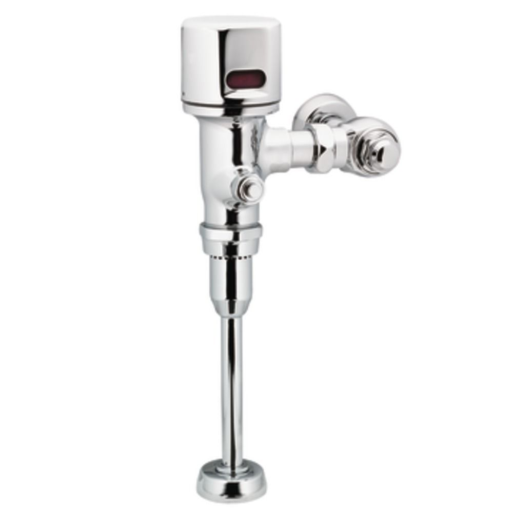 Moen Commercial 3/4 Inch Sensor-Operated Electronic Lavatory in Chrome
