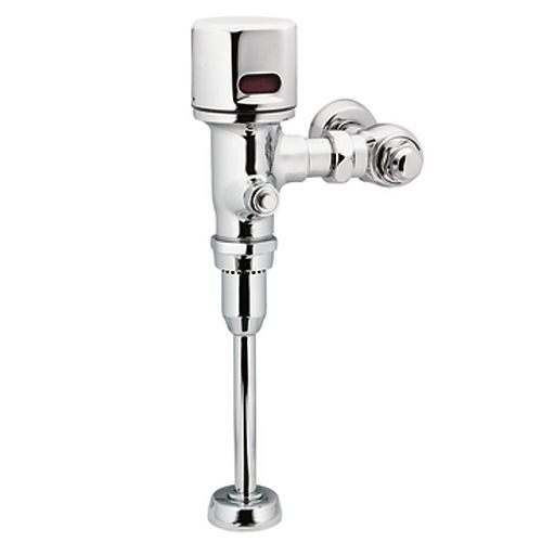 MOEN Commercial 3/4-inch Sensor-Operated Electronic Lavatory in Chrome