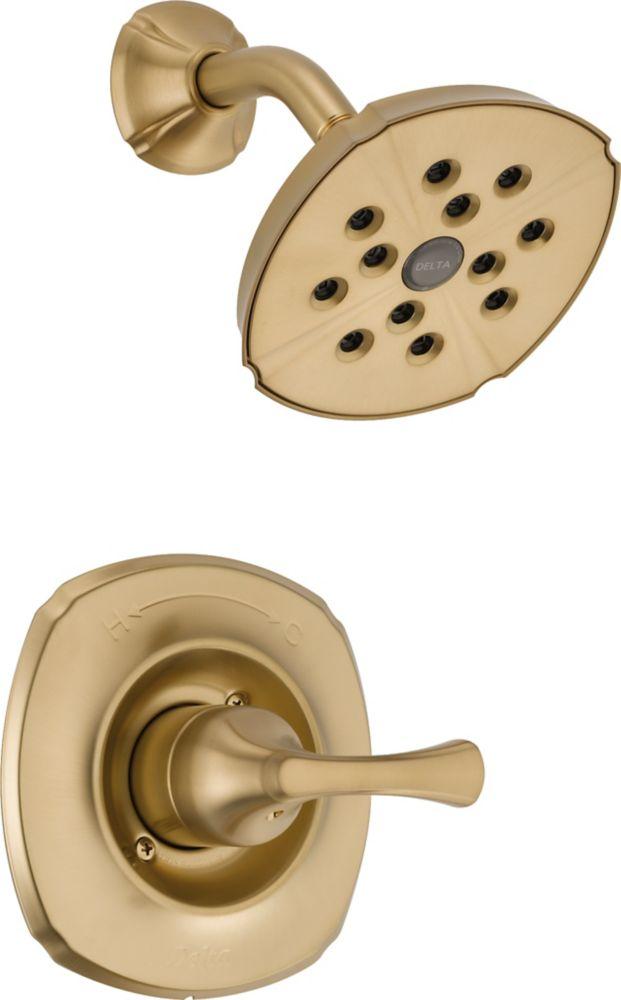 Addison - Garniture seulement, mitigeur de douche, 1jet, Champagne Bronze