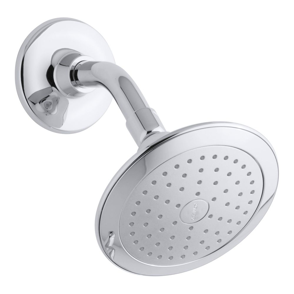 Alteo single function showerhead