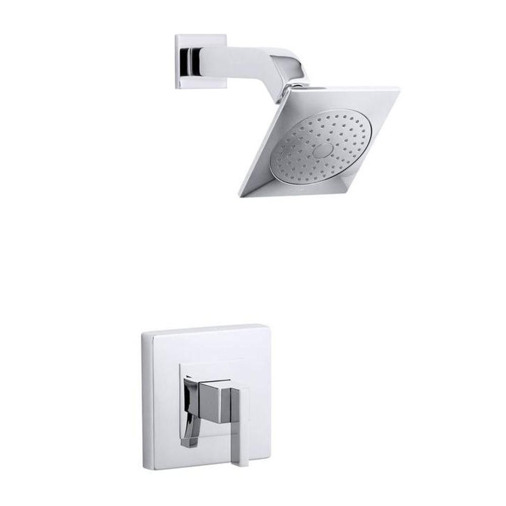 Bordure douche loure rite-temp