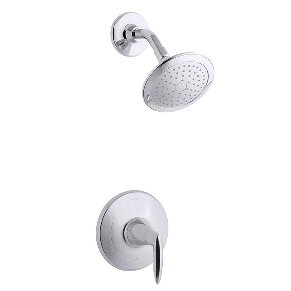 Alteo Rite-Temp Shower Faucet