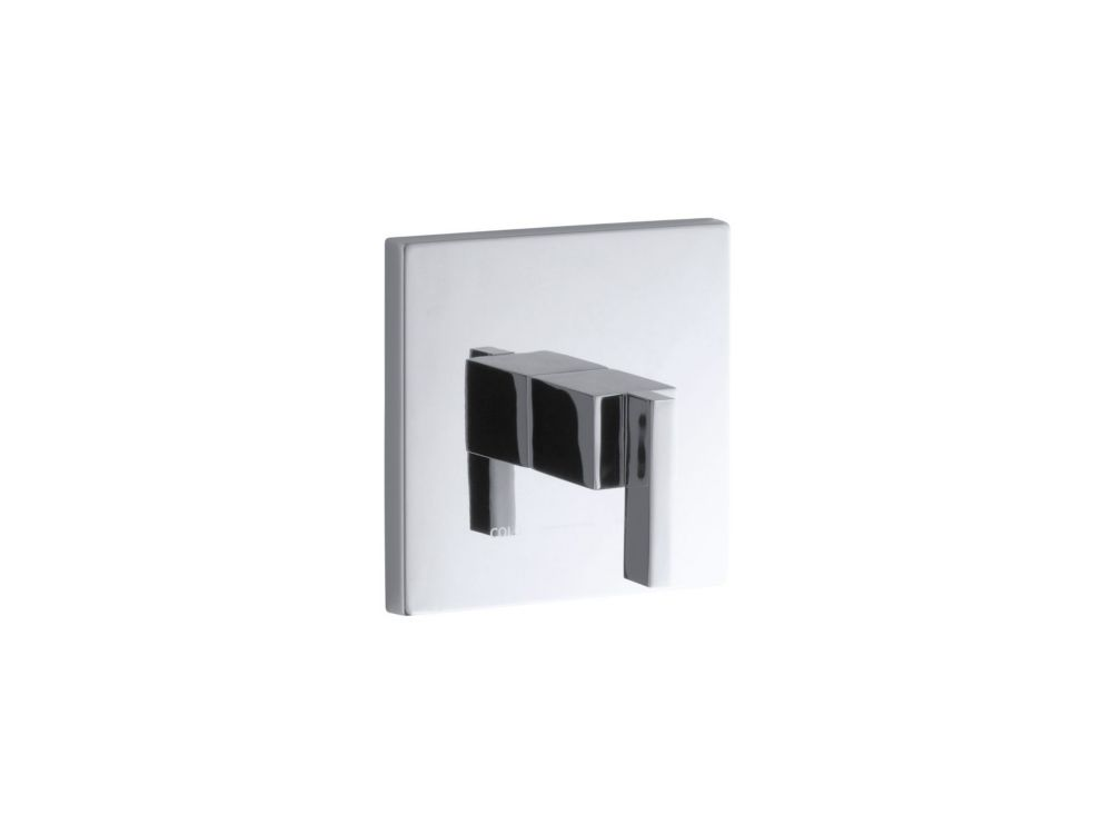 Bordure vanne thermostatique loure
