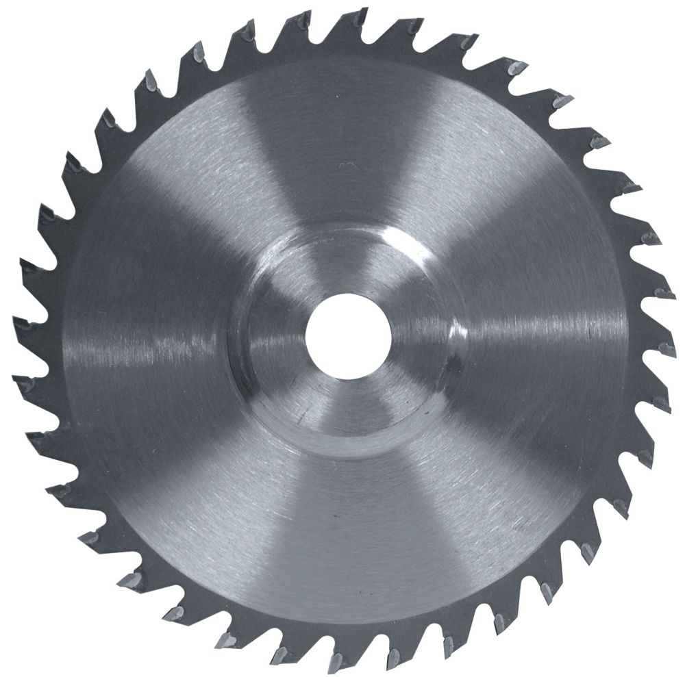 6-3/16 In. 36-Tooth Carbide Tip Saw Blade for 10-55 Jamb Saw ,for Cutting Wood