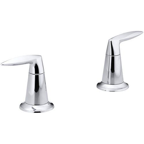 KOHLER Alteo Deck-Mount Valve Faucet Only
