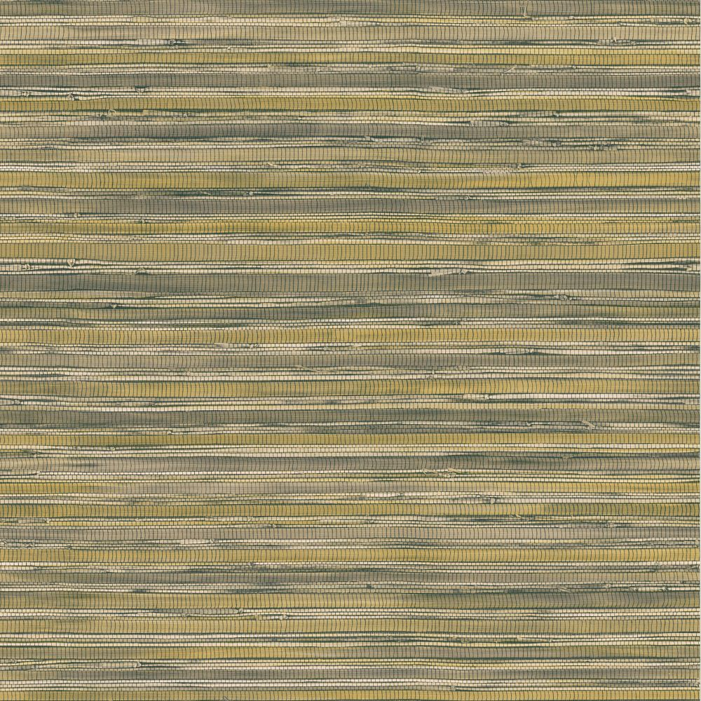 Brewster grasscloth wallpaper the home depot canada for Home depot wallpaper