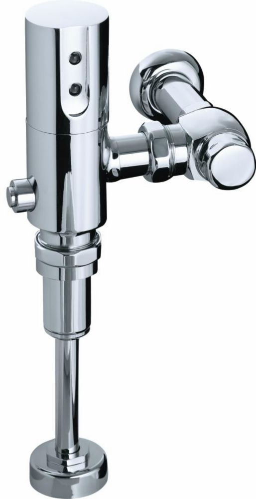 Vanne urinoir à siphon direct dc tripoint, 1.0 gpf