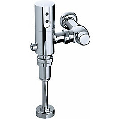 Tripoint Dc Washdown Urinal Valve, 1.0 Gpf