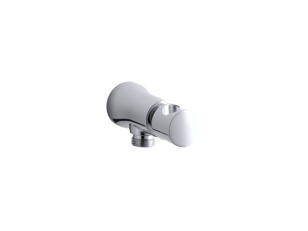 Toobi Wall-mount Handshower Holder/Supply K-8987-CP Canada Discount