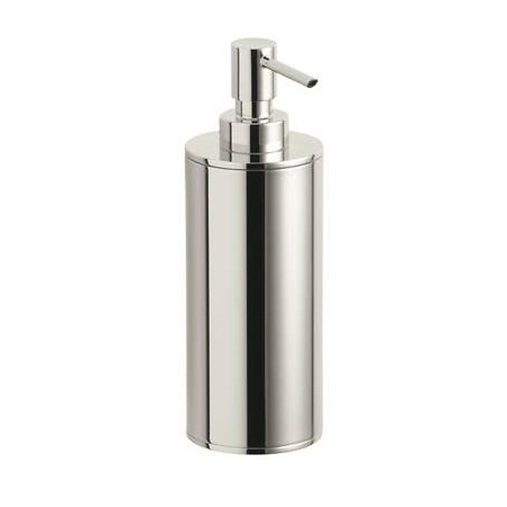 Purist(R) countertop soap/lotion dispenser