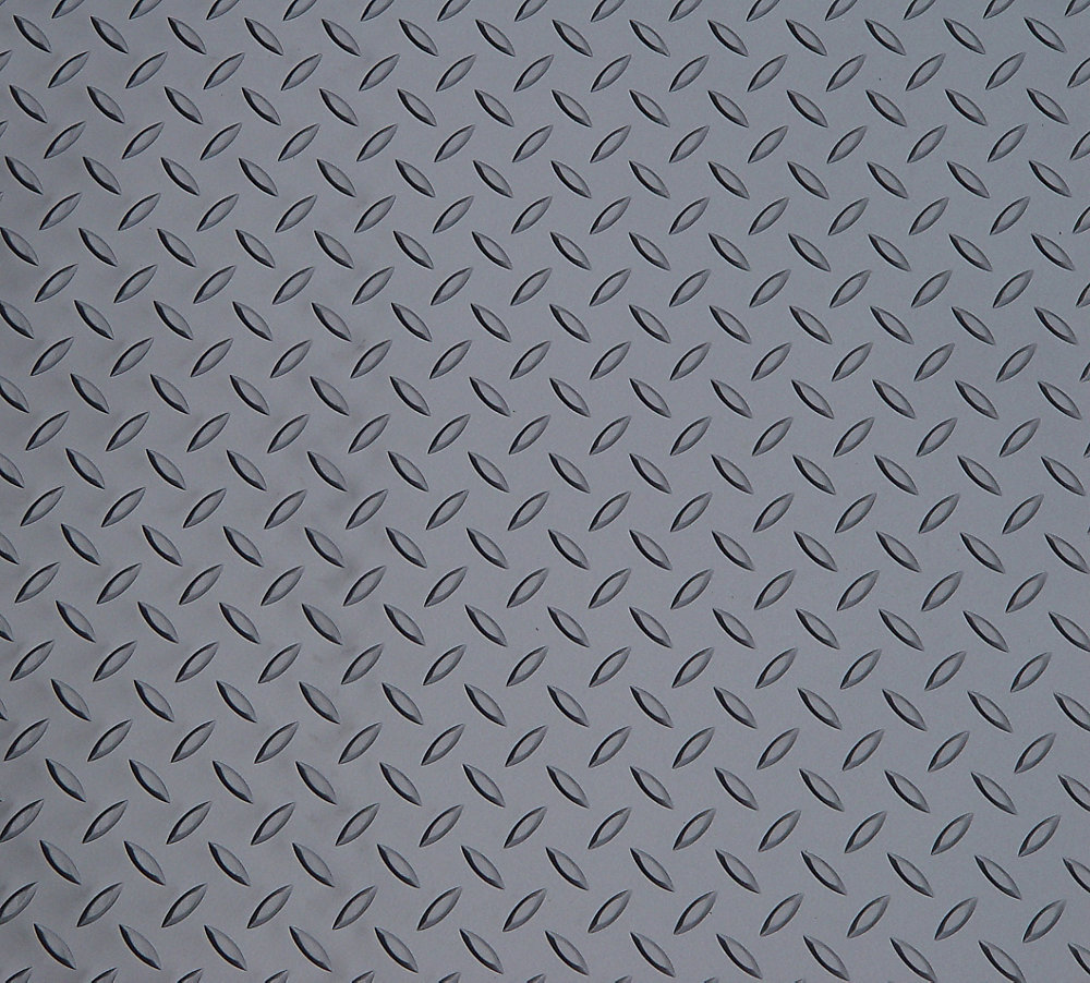 5 Feet x 20 Feet Metallic Graphite