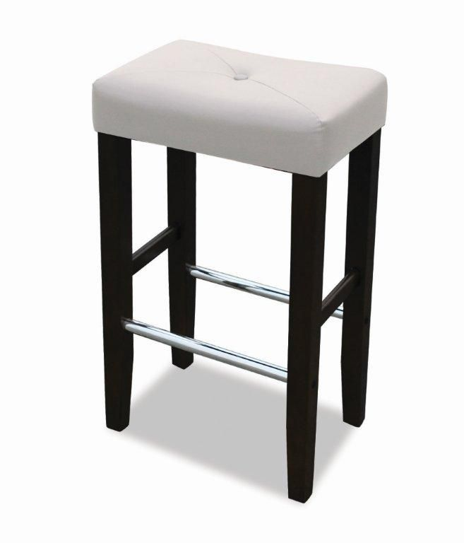 Barcelona Cream Bar Stool 2 Pack