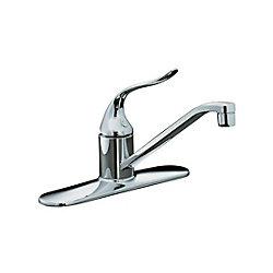 KOHLER Coralais Sink Faucet/Lever Handle