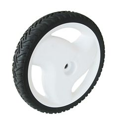Toro 11-inch Replacement Wheel for High Wheel Lawn Mower