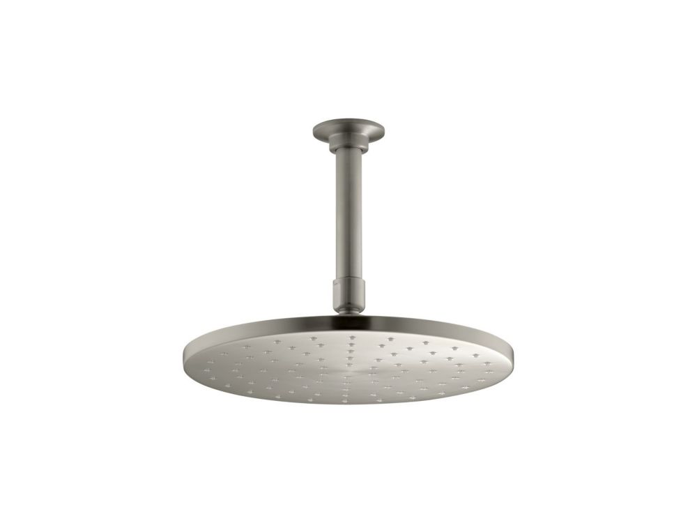 Rainhead 10 Contemporary Round Rain Showerhead