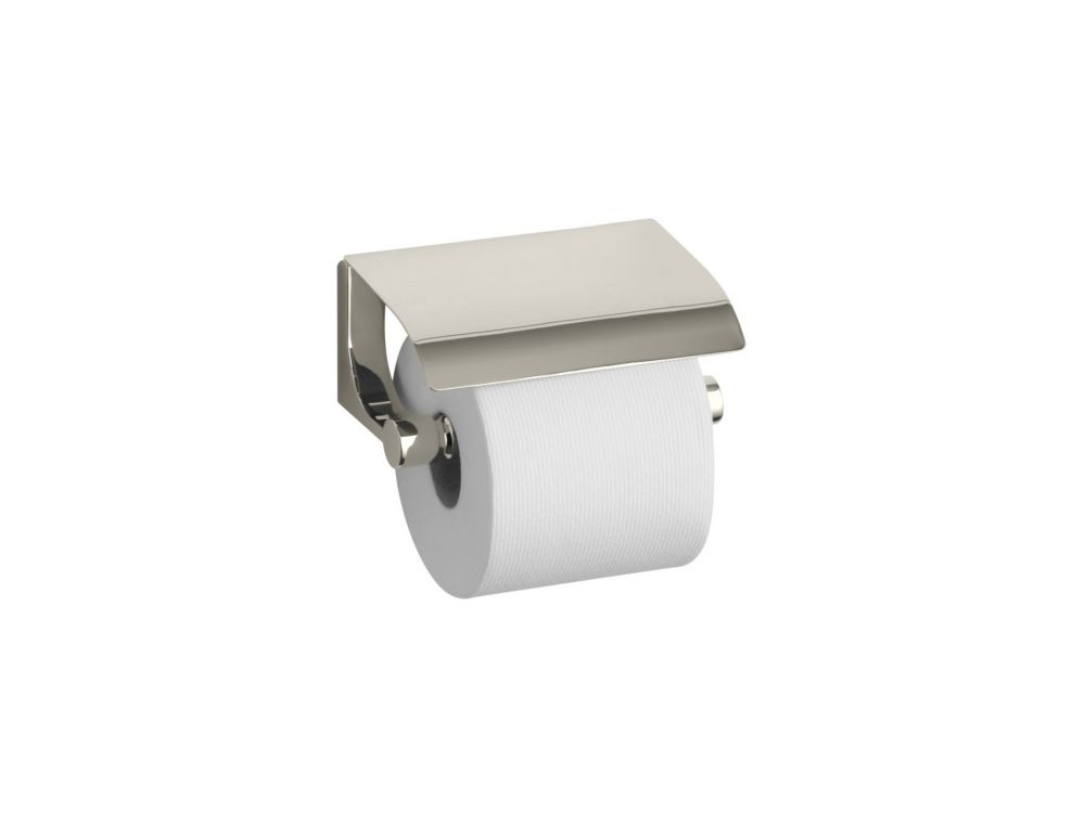 Toilet Paper Holder : Kohler loure covered toilet paper holder the home depot canada
