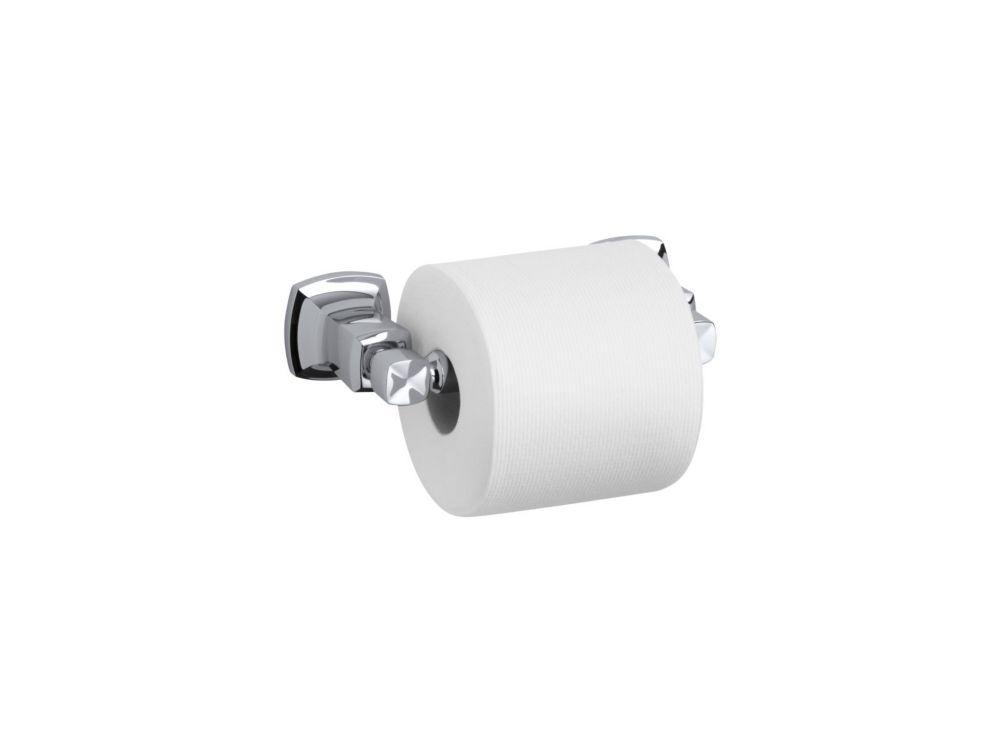Margaux Horizontal Toilet Paper Holder