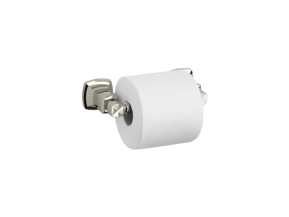 kohler stillness toilet paper holder the home depot canada. Black Bedroom Furniture Sets. Home Design Ideas