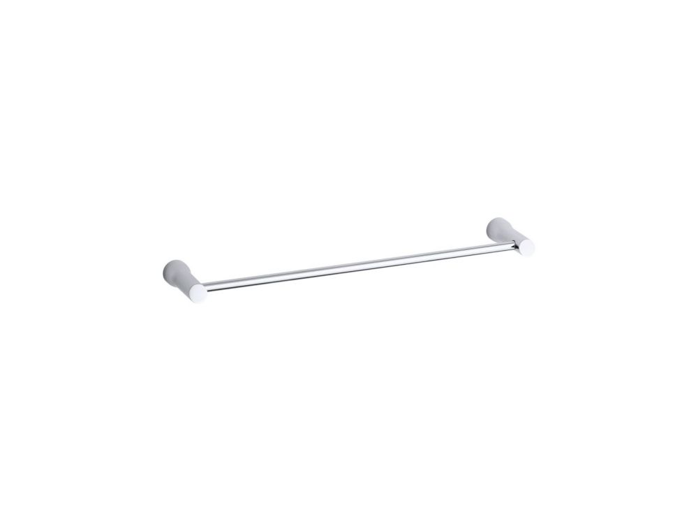 Toobi 24 Inch Towel Bar